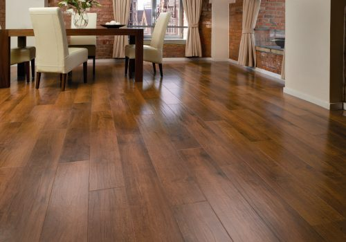 Autumn Oak Laminate Flooring