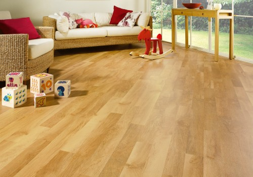 Shannon Oak Laminate Flooring