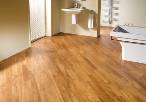 Aran Oak Laminate Flooring