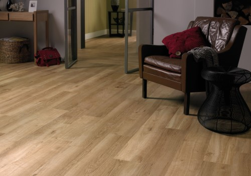 French Oak Laminate Flooring