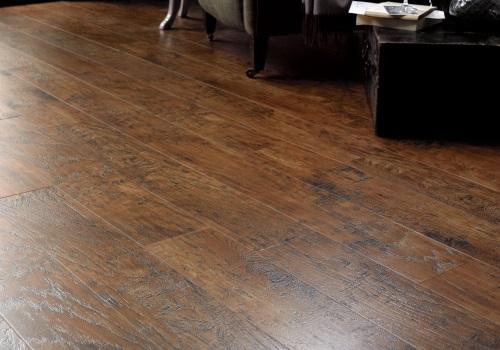 Hickory Engineered Flooring